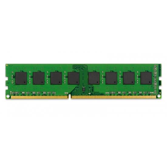 Kingston Technology System Specific Memory 4GB DDR3 1333MHz módulo de memoria 1 x 4 GB