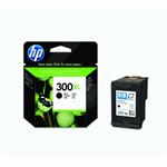 HP CC641EE (300XL) Printhead black, 600 pages, 12ml