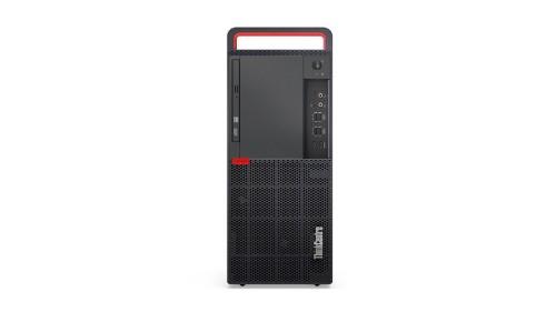 Lenovo ThinkCentre M910 7th gen Intel® Core™ i5 i5-7500 4 GB DDR4-SDRAM 500 GB HDD Black Tower PC
