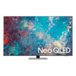 "Samsung Series 8 QA75QN85AAWXXY TV 190.5 cm (75"") 4K Ultra HD Smart TV Wi-Fi Silver"