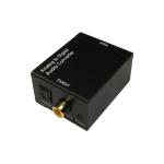 Cables Direct 4OPT-401 audio converter