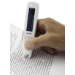 C-Pen Reader Pen is a line text scanner for those who suffer from reading difficulties such as dyslexia.