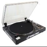 Pyle PLTTB3U audio turntable