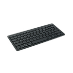 Targus AKB32FR Bluetooth Black mobile device keyboard