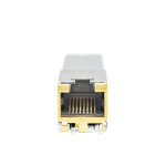 StarTech.com MSA Compliant SFP+ Transceiver Module - 10GBASE-T