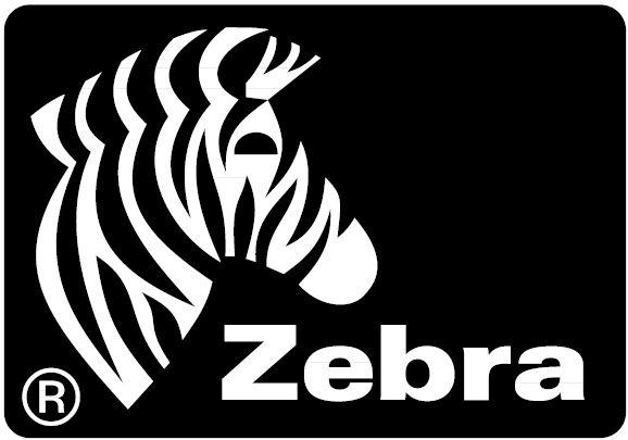 Zebra Z-Perform 1000T 101.6 x 76.2mm Roll White