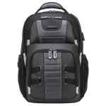 Targus DrifterTrek backpack Black/Grey