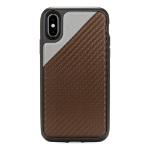 Rocstor CS0108-XXS mobile phone case Cover Brown