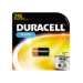 Duracell 6v Lithium Photo Battery 1 Pack Lithium 6V non-rechargeable battery