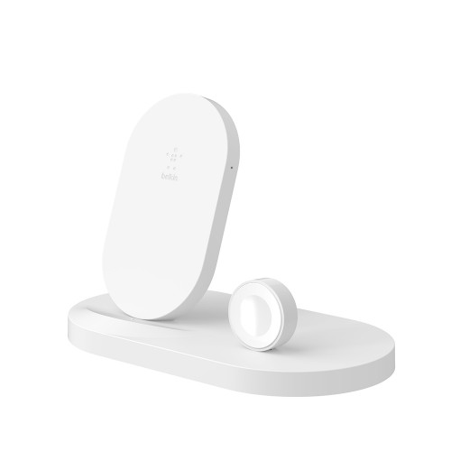 Belkin F8J235VFWHT mobile device charger Indoor White
