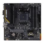ASUS TUF GAMING A520M-PLUS II AMD A520 Socket AM4 micro ATX