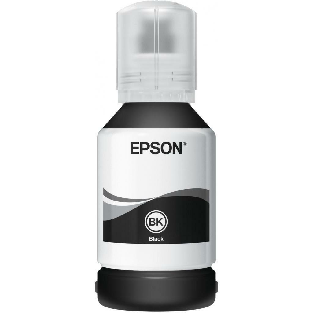 Epson C13T07A140 (114) Ink cartridge black, 70ml