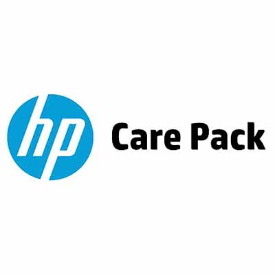 Hewlett Packard Enterprise 5 year Foundation Care Next business day DL20 Gen9 Service