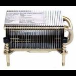 HP 490814-001 Processor Radiator