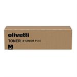 Olivetti B0520 Toner black, 3K pages @ 5% coverage