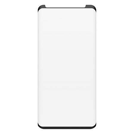Otterbox Alpha Glass Clear screen protector Galaxy S9+ 1 pc(s)