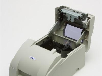 Epson TM-U220PD (052): Parallel, PS, EDG