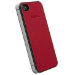Krusell Donsö Mobile phone cover Red