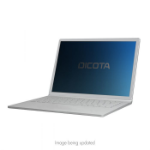"""Dicota D70312 display privacy filters Frameless display privacy filter 34.3 cm (13.5"""")"""