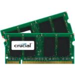 Crucial 4GB DDR2-667 4GB DDR2 667MHz Memory Module