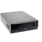 Axis S2212 network video recorder Black
