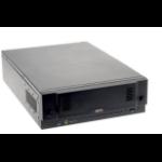 Axis S2212 Netwerk Video Recorder (NVR) Zwart