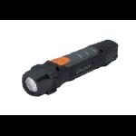 Energizer Hardcase Professional Hand flashlight LED Black,Grey,Orange