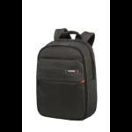 """Samsonite 93061-6551 notebook case 35.8 cm (14.1"""") Backpack Black,Charcoal"""