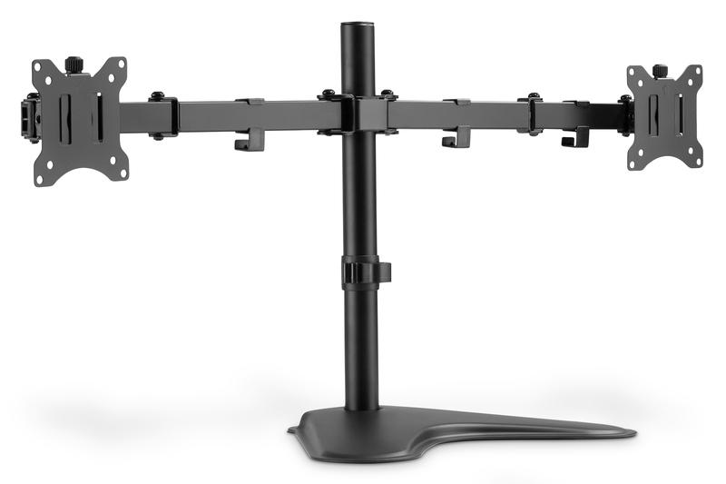 """ASSMANN Electronic DA-90401 flat panel bureau steun 81,3 cm (32"""") Zwart"""