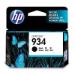 HP C2P19AE#301 (934) Ink cartridge black