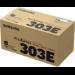 Samsung Cartucho de tóner MLT-D303E de muy alta capacidad negro