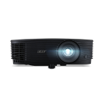 Acer Essential X1323WHP data projector 4000 ANSI lumens DLP WXGA (1280x800) Ceiling-mounted projector Black