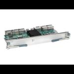 Nexus 7000 - 10 Slot Chassis - 110Gbps/Slot Fabric Module