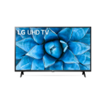 "LG 43UN73006LC TV 109.2 cm (43"") 4K Ultra HD Smart TV Wi-Fi Black"