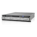 Thecus W8900 Storage server Rack (2U) Ethernet LAN Black,Silver storage server