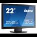 "iiyama ProLite P2252HS-B1 21.5"" Black Full HD"