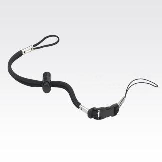 Zebra 21-138874-01R handheld device accessory Black