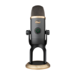 Blue Microphones Yeti X World of Warcraft Edition Gold, Graphite Studio microphone