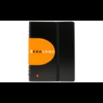 Exacompta 75034E business card holder Polypropylene (PP) Black