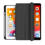 """eSTUFF Pencil case iPad Pro 11 2020 27.9 cm (11"""") Folio Black"""