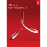 Adobe Acrobat Pro DC, Multilingual