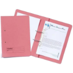 Guildhall 211/9064Z folder Pink 216 mm x 343 mm