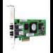 HP FC1242SR 4GB PCI-E DC HBA **New Retail**