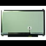 2-Power 13.3 1366x768 WXGA HD LED Matte eDP Screen - replaces 01HW773