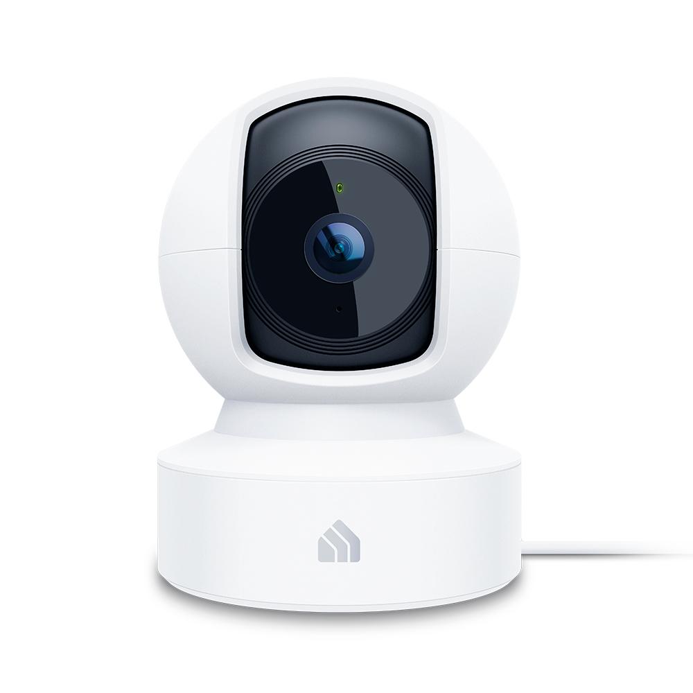 Camera Kasa Spot Pan Tilt Kc110 Outdoor Weatherproof
