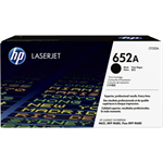 HP CF320A (652A) Toner black, 11.5K pages