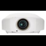 Sony VPL-VW570ES data projector 1800 ANSI lumens SXRD 4K (4096 x 2400) 3D Desktop projector White