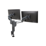 Kensington SmartFit Dual Monitor Arm Mount