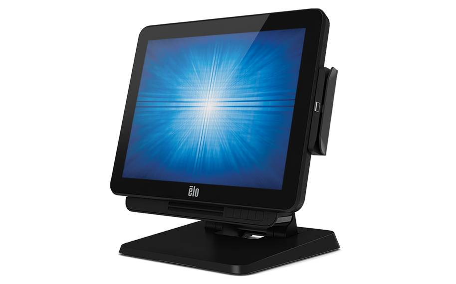 "Elo Touch Solution E516845 POS system 38.1 cm (15"") 1024 x 768 pixels Touchscreen 1.1 GHz N3450 All-"