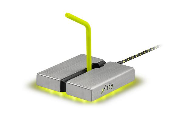 Xtrfy XG-B1-LED USB 2.0 interface hub